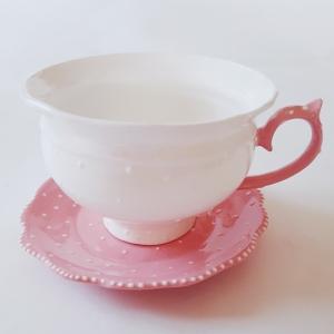 Чайная пара элегантная
