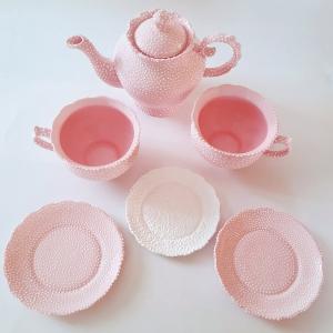 """Набор для чая """"Для девочек-девочек"""""""